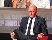 Il direttore del Giornale Alessandro Sallusti in una foto d'archivio (Ansa)