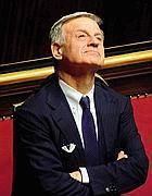 Corrado Clini, ministro dell'Ambiente (Imago)