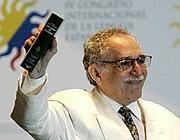 Gabriel García Márquez (Ap/Vergara)