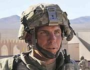 Il sergente Robert Bales (Ap)