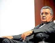 Carlo De Benedetti (Imagoeconomica)