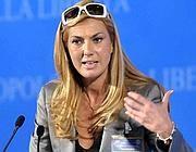 Michaela Biancofiore (Imagoeconomica)