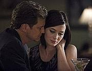 Colin Firth ed Emily Blunt in «Arthur Newman»