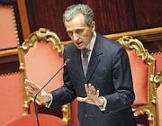 Il ministro dell'Economia Vittorio Grilli (Ansa)