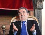 Romano Prodi (Imago)