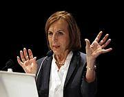 Il ministro Elsa Fornero (Fotogramma)