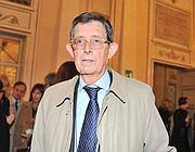 Piero Giarda (Fotogramma)