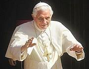 Papa Benedetto XVI (Imagoeconomica)
