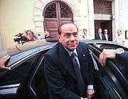Berlusconi (Imagoeconomica)