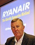 Il vicepresidente di Ryan Air (Fotogramma)