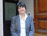 Cecilia Guerra  sottosegretario ministero del Lavoro (Imago)