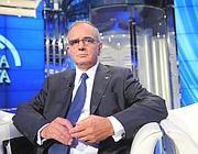 Il direttore dell'Agenzia delle Entrate Attilio Befera (Imagoeconomica)