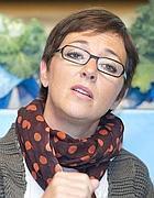 Irina Lucidi (Epa)