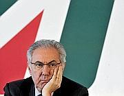 Roberto Colaninno (Imagoeconomica)