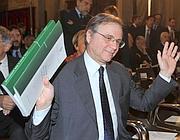 Ignazio Visco (Imagoeconomica)