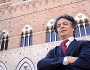 Giuseppe Mussari, ex presidente di Mps