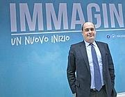 Nicola Zingaretti (Lapresse)
