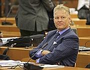 Harald Espenhahan (Fotogramma)