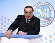 Sergio De Gregorio (Imagoeconomica)