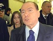 Silvio Berlusconi (Afp/Morin)