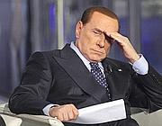 Berlusconi (Reuters)