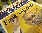 Grande festa in Argentina per l'elezione del nuovo pontefice