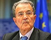 Romano Prodi  (Epa/Warnand)