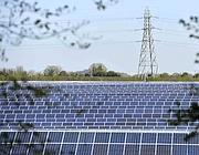 Pannelli solari (Reuters)