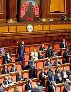 Voto in Senato (Eidon)