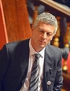 Nicola Morra, nuovo capogruppo M5S al Senato (Imagoeconomica)