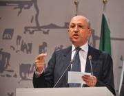 Antonio Patuelli, presidente dell'Abi (Imago)
