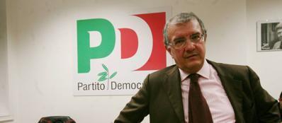 Massimo Mucchetti, presidente Commissione Industria al Senato (Fotogramma)