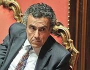 Il ministro per la Coesione Territoriale Fabrizio Barca (Imagoeconomica)