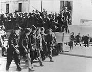 Liberazione: i partigiani entrano a Milano