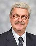 Il professor Leonardo Fabbri