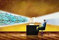 Attenti a Internet, ci fa perderela concentrazione e la memoria