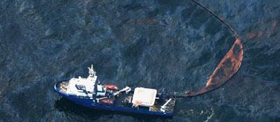 Marea nera: 5 volte peggio delle stime E iniziano gli «incendi controllati»