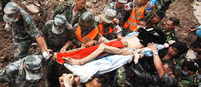 Le inondazioni travolgono l'Asia200 italiani bloccati a Ladakh
