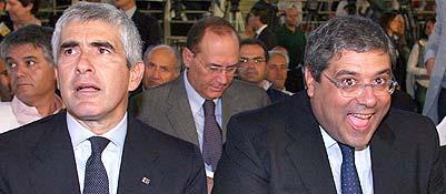 «Berlusconi fa campagna acquistiMa dico no a mozioni di sfiducia»