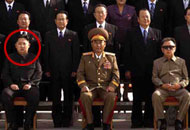 Kim Jong-Un, delfino a 4 stelle