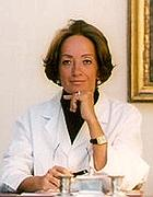 La professoressa Maria Luisa Brandi
