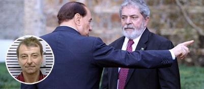 Battisti, l'esecutivo pronto a ritorsioni Ultime ore per il verdetto di Lula