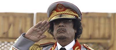 Battaglia a Misurata, aereo abbattutoGli Usa aprono all'esilio di Gheddafi