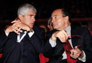 Bersani e Casini alle forze sociali«Emergenza crisi, incontriamoci»