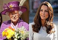 La regina dice sì alla riforma della legge«Sul trono  anche l'erede femmina»