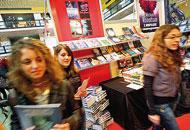 Fiera dei piccoli editori senza fondi Così rischia di lasciare presto Roma