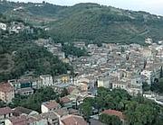 Montorio al Vomano, in provincia di Teramo