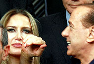 D'Addario: «Dispiaciuta per  Silvio»