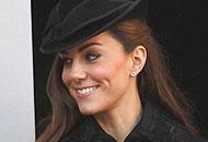 Kate incinta? Il Palazzo Reale non smentisce