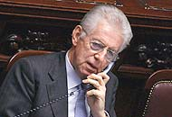 Il premier chiede fiducia all'EuropaFini: se fallisce lui, fallisce l'Italia